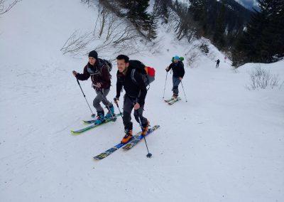 Ako začať so skialpinizmom?