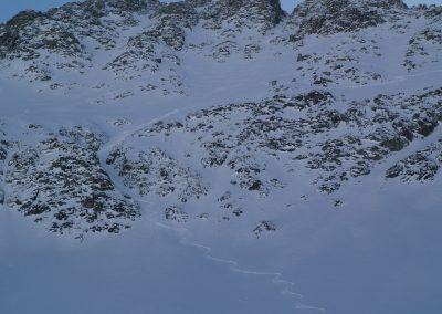 Desať odporúčaní pre skialpinistov