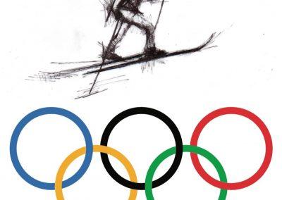 Skialpinizmus na olympijských hrách